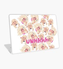 Trixie and Katya-UNHhh Laptop Skin