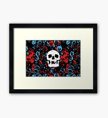 Lucky You Framed Print