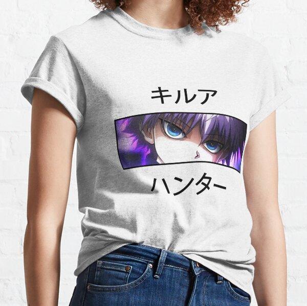 Killua Classic T-Shirt