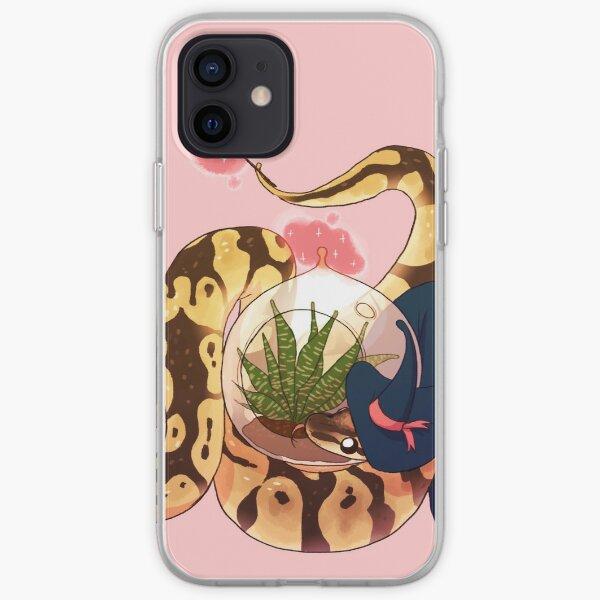 Ball Python - Anastasia iPhone Soft Case
