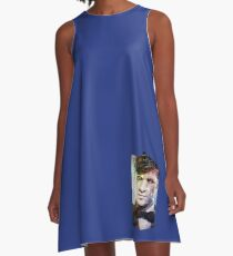 The Doctor A-Line Dress