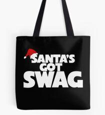Santas got SWAG Tote Bag