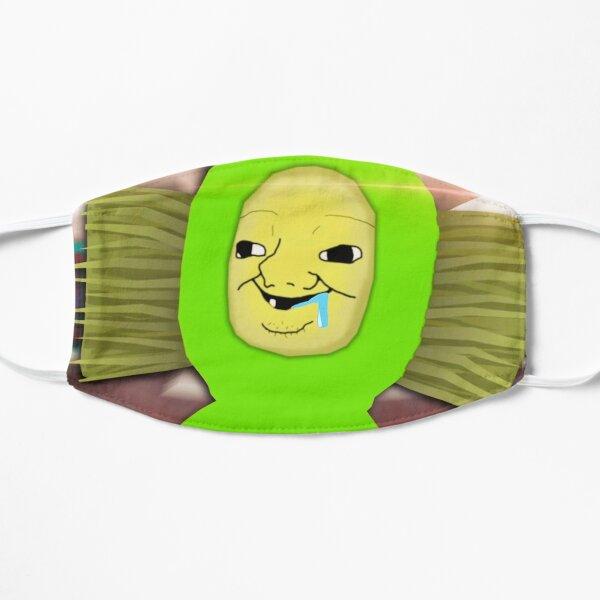 smashing Flat Mask