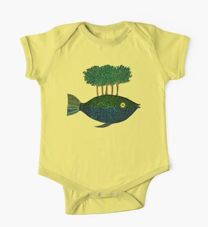 This Island Earth Kids Clothes