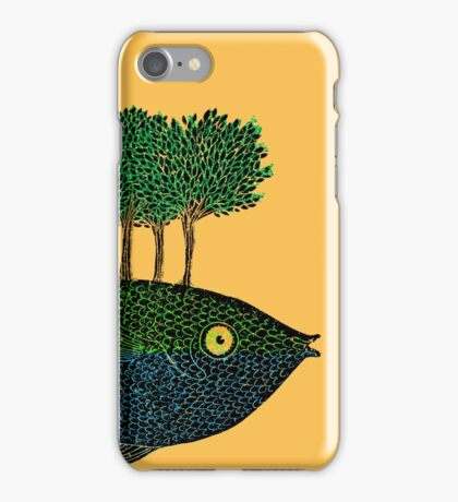 This Island Earth iPhone Case/Skin