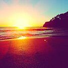 sunrise by xaiya