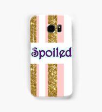 Spoiled Samsung Galaxy Case/Skin