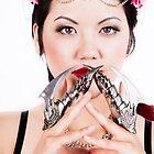 Hmong Fashion by Jonathan Coe