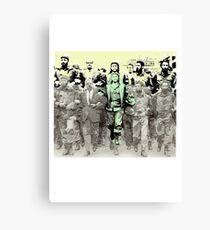 'Che'..... Canvas Print