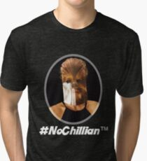 NCA gray Tri-blend T-Shirt