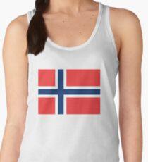 Norway Women's Tank Top