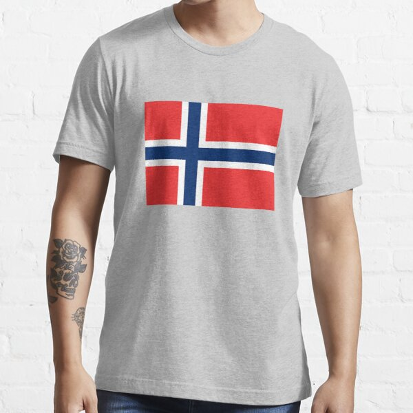 Norway Essential T-Shirt