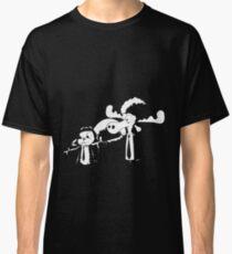 Rocky Fiction Classic T-Shirt