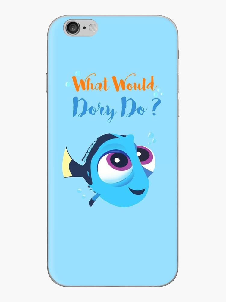 Was würde Baby Dory tun? von zcrb