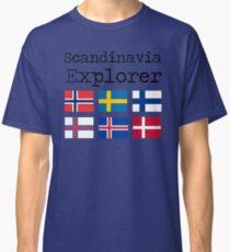 Scandinavia Explorer Classic T-Shirt