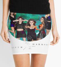 Minifalda Fifth Harmony 7/27 Circle