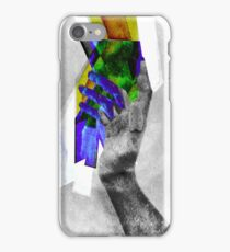 Existentialism is a Humanism iPhone Case/Skin