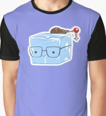Mei Cube Graphic T-Shirt