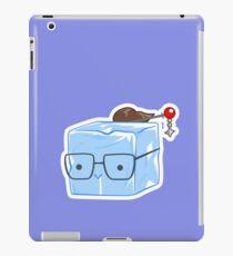 Mei Cube iPad Case/Skin