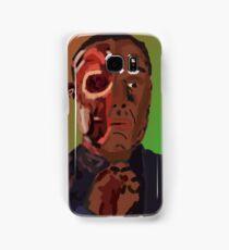 Gustavo Fring Ding ding Samsung Galaxy Case/Skin