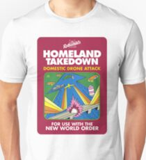 HOMELAND TAKEDOWN II Unisex T-Shirt