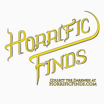 Horrific Finds (Light) by HorrificFinds