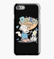 Rocko's Modern Life iPhone Case/Skin