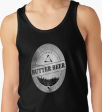 BUTTERBEER - Hogsmede Brew White Label  T-Shirt