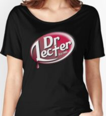 Dr. Lecter Women's Relaxed Fit T-Shirt