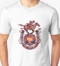 Steel ball run T-Shirt
