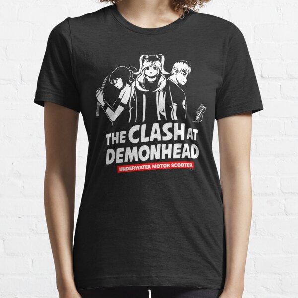 Clash At Demonhead Essential T-Shirt