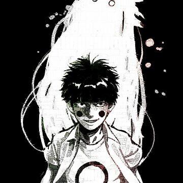 Kageyama Shigeo (& Dimple) – Mob Psycho 100 by QShiro