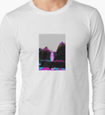 Mother Mary Long Sleeve T-Shirt