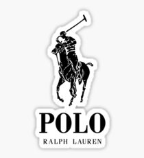 Ralph Design Sticker