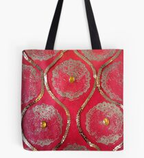 Indian design Tote Bag