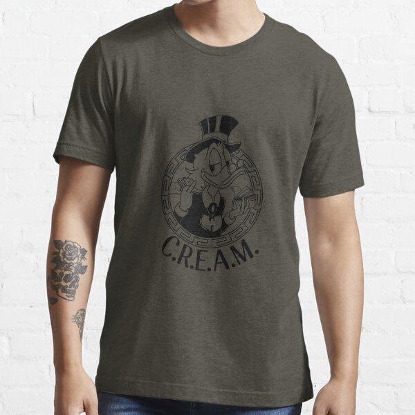 C R E A M merch Essential T-Shirt