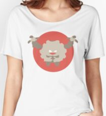 Graveler - Basic Women's Relaxed Fit T-Shirt