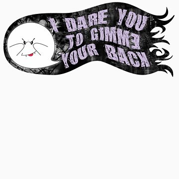 I Dare You by ZandryX