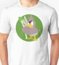 Farfetch'd - Basic Unisex T-Shirt