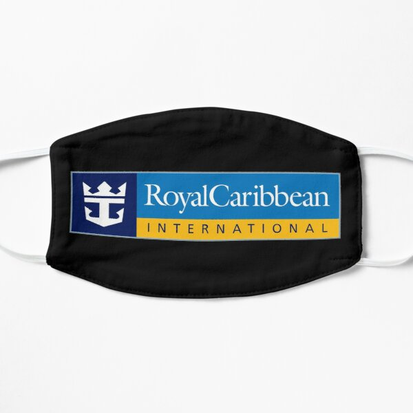 Royal Caribbean International (RCI) is a cruise line brand founded in 1968 in Norway  Flat Mask