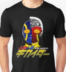 KIKAIDER JIRO  T-Shirt