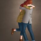 Together or Not At All (Doctor Who) by eclecticmuse