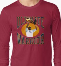 LeBron Ultimate Warrior T-Shirt