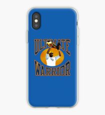 LeBron Ultimate Warrior iPhone Case