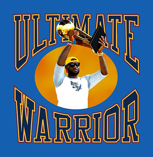 44206fe56095 LeBron Ultimate Warrior