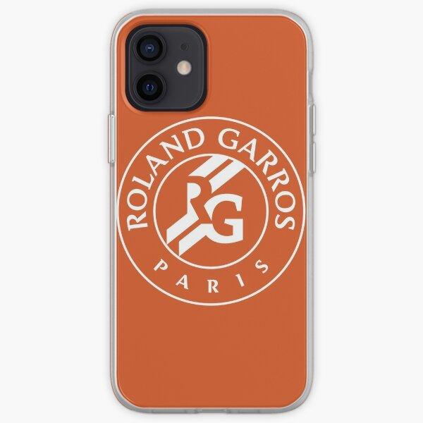 Coques et étuis iPhone sur le thème Roland Garros | Redbubble