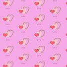 Pretty In Pink by CreativeEm