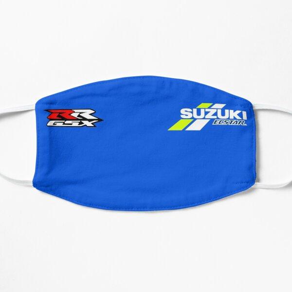 Suzuki Ecstar Masque sans plis