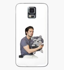 Sebastian Stan Case/Skin for Samsung Galaxy