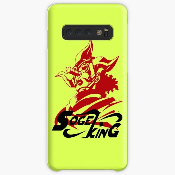 Sogeking The Sniper King Samsung Galaxy Snap Case